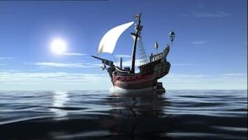 Piet Piraat - Het Kastje Van Piet