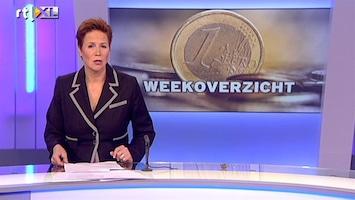 RTL Nieuws Weekoverzicht 24 t/m 30 oktober