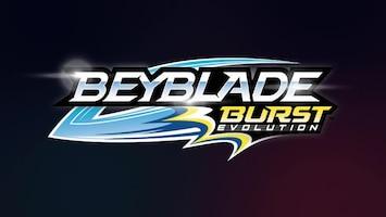 Beyblade Burst Afl. 15
