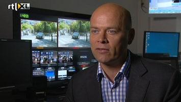 RTL Nieuws 'De euro is nog altijd in gevaar'