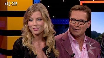 RTL Boulevard Jennifer Ewbank gaat trouwen!