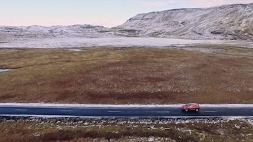 Extreme Roadtrip - Afl. 2