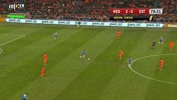 Voetbal International - Afl. 18