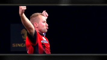 RTL 7 Darts: World Series Finals Afl. 3