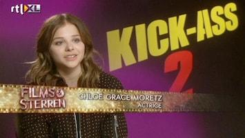 Films & Sterren 'Kick Ass 2'