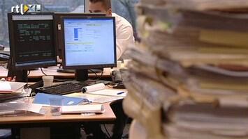 Editie NL Steeds meer mensen twee banen