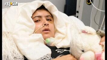 RTL Nieuws Betrokkenen aanslag Malala gearresteerd