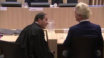 Proces Wilders: (bewust) gelekt?