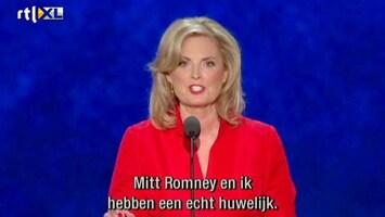 Editie NL Waar blijft mevrouw Wilders?