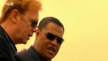 Csi: Miami - Uitzending van 18-12-2011