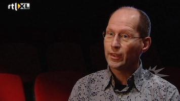 RTL Boulevard Paul Römer openhartig over overlijden vader Piet