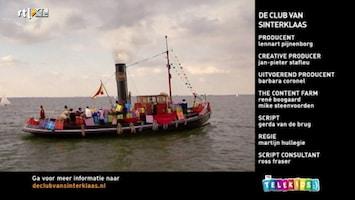 De Club Van Sinterklaas & De Jacht Op Het Kasteel Afl. 15