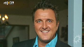 RTL Boulevard Mick Harren doet Willy Alberti
