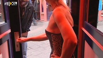 Editie NL 'Vrouw wil hoer zijn'