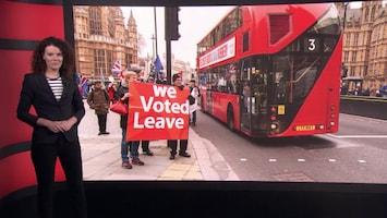 VK brexit hamsteren boris johnson britten groot-brittannie