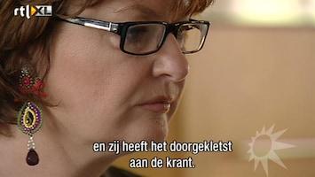 RTL Boulevard Urby Emanuelson breekt met vriendin