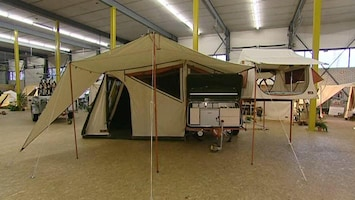 Campinglife Holtkamper Multi-Talent-Trailer