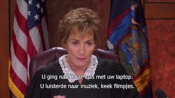Judge Judy Afl. 4142