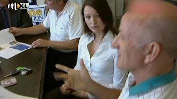 RTL Nieuws Blunderende politica: uitspraken uit verband gerukt