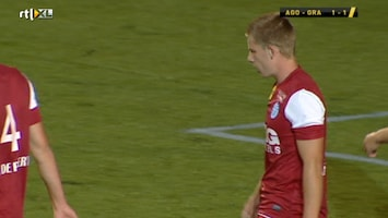 RTL Voetbal: Jupiler League Afl. 4