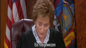Judge Judy Afl. 4047