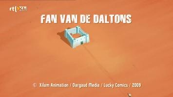 De Daltons Fan van de Daltons