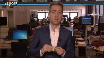 RTL Nieuws Fraude internetbankieren loopt voor het eerst terug