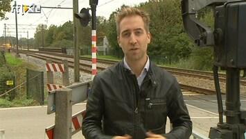 RTL Nieuws ProRail maakt zich op voor herfst en winter
