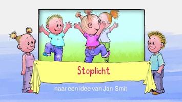 2 Kleine Kleutertjes Stoplicht