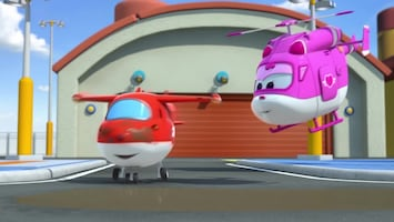 Super Wings - De Popster