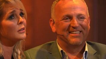 &Chantal: Chantal zingt speciaal lied voor Gordon (fragment)