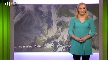 RTL Weer Buienradar Update 22 mei 2013 12:00 uur