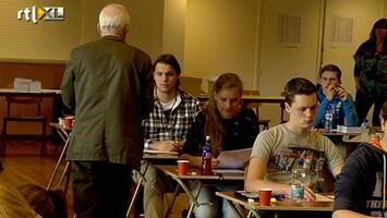 RTL Nieuws Al duizenden klachten over examens binnen