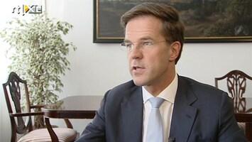RTL Nieuws Troonrede 2012 vraagt offers van burger
