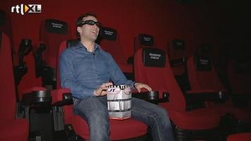 RTL Nieuws Filmpje pakken in bios is populairder dan ooit