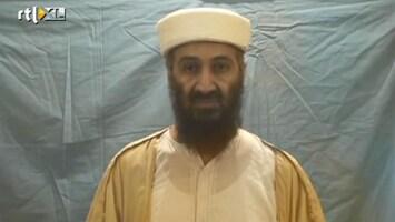 RTL Nieuws Bin Laden was bang voor fouten