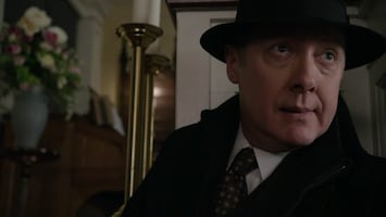 The Blacklist Mr. Solomon