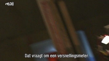 Deadliest Warrior - Uitzending van 11-10-2010
