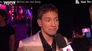 X Factor 'Tu eres muy bonita'