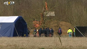 RTL Nieuws Alle verdachten in Sarin-zaak vrijgelaten