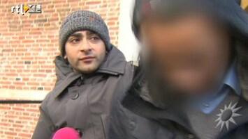 RTL Boulevard PowNews belaagt verdachte mishandeling Eindhoven