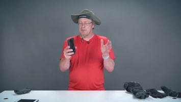 Bright Tv Shorts - Deze Telefoon Is Ideaal Voor Avonturiers: Niet Stuk Te Krijgen