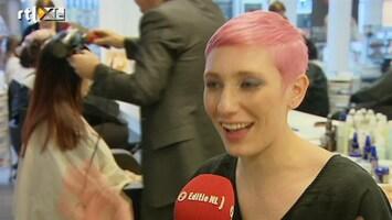 Editie NL Trend: pastelkleur in je haar