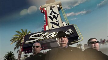 Pawn Stars - Afl. 12