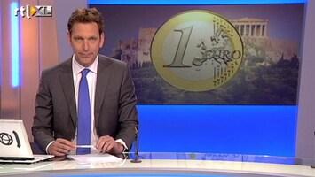 RTL Nieuws Update Eurocrisis II (22 juli 2011) - Peter van Zadelhoff