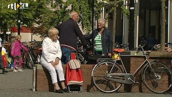 RTL Nieuws Storm van kritiek op bezuiniging AOW