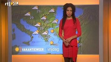 RTL Weer RTL Weer 5 juli 2013 8:00 uur