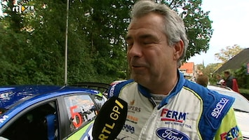 Rtl Gp: Rally Report - Rtl Gp: Rally Report /20