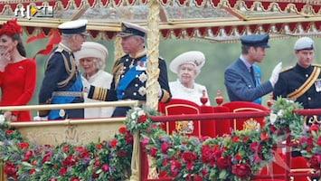 RTL Boulevard Feest rond jubileum Queen Elizabeth