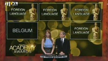 RTL Nieuws Nominaties Oscars bekendgemaakt